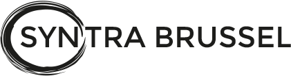 Syntra Brussel logo
